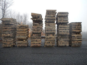 Oak Cribbing for Sale House Lifting