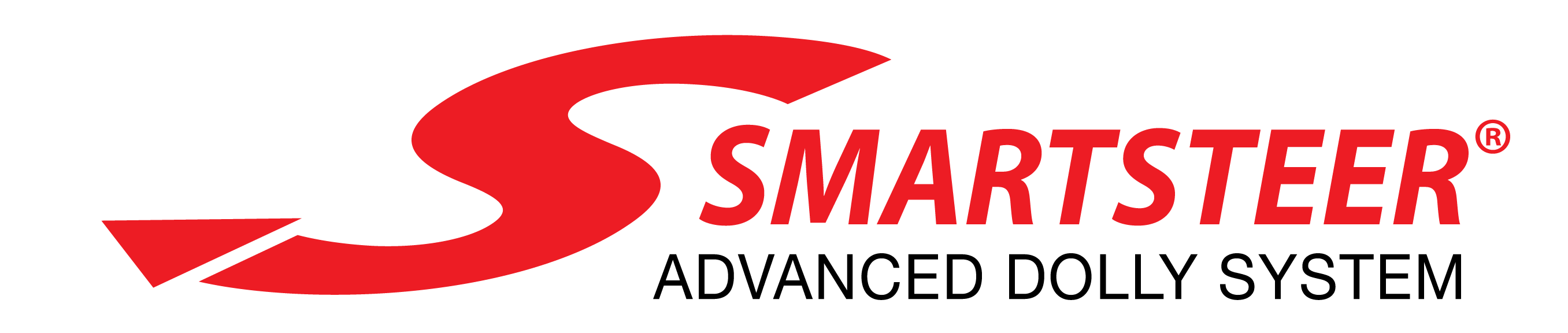 SMARTSTEERtm Advanced Dolly System